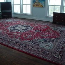 Image of 2008.014 - Wool Rug