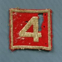 Image of 2009.318 - Boy Scout Merit Badge
