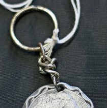 Image of 2009.337 - Key Chain