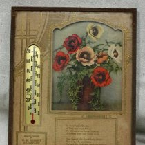 Image of 2011.003 - Thermometer