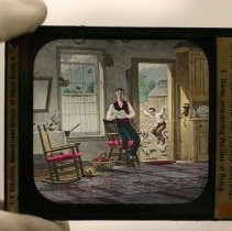 Image of 2012.003.05a-h - Negative, glass-plate