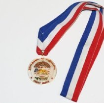 Image of 2012.026.04 - Medal