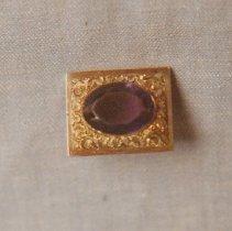 Image of 67.29 - Amethyst Pin