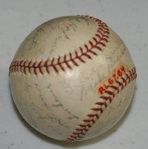 Image of 67.64 - Baseball