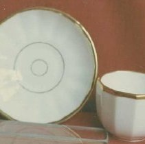 Image of 67.84.a,b - Cup and Saucer