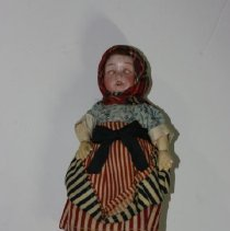 Image of 69.24.1 - Welsh Doll