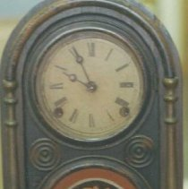 Image of 70.30 - Mantle Clock