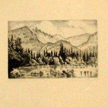 """Image of 73.8 - """"Bear Lake"""""""
