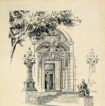 Image of 75.032 - Rosenberg Library