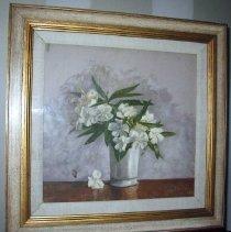 Image of 76.117.1 - White Oleanders