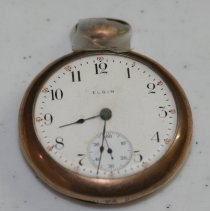 Image of 77.25 - Pocket Watch
