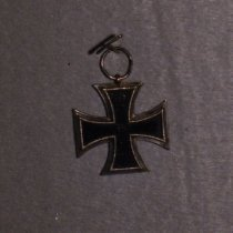 Image of 77.506.20 - German Iron Cross