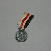 Image of 77.506.23 - Medal; German-Italian Campaign in Africa