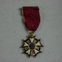 Image of 79.103.2.a-d - Legion of Merit