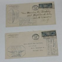 Image of 79.226.a-c - Air Mail Envelope
