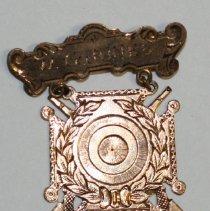 Image of 80.043 - Award Medal, Pin