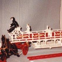 Image of 80.069 - Iron Hook & Ladder