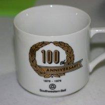 Image of 80.161 - Anniversary Mug