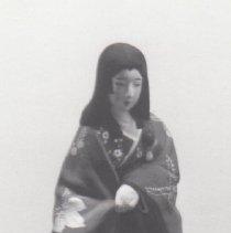 Image of 80.171.2 - Hakata Doll