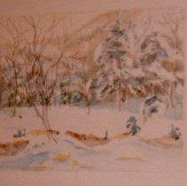 Image of 81.057.17 - Toward Overlook - Winter