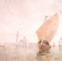Image of 81.057.4 - Misty Morning - Venice