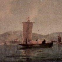 Image of 81.057.42.a,b - Italian Lake; Tropical Village