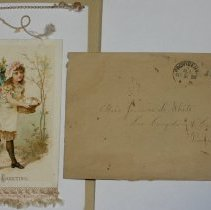 Image of 81.072.4 - Easter Card