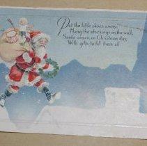 Image of 81.073.12 - Christmas Card