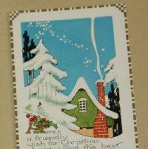 Image of 81.073.14 - Christmas Card