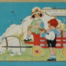 Image of 81.073.30 - Easter Card
