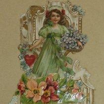 Image of 81.075.14 - Valentine Card