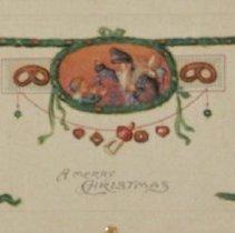 Image of 81.077.8 - Christmas Card
