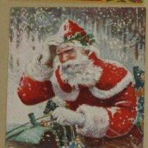 Image of 81.077.9 - Christmas Card
