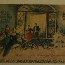 Image of 81.078.5 - Christmas Card