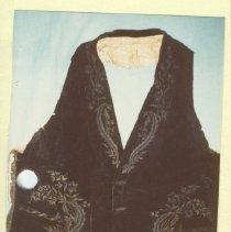 Image of 83.015.12 - Waist Coat Or Vest