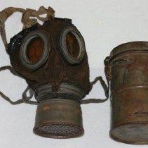 Image of 83.041.1,2 - Gas Mask
