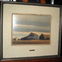 Image of 83.071.2 - Farm Scene