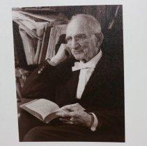 Image of 84.005 - Portrait of Rabbi Cohen