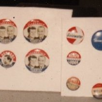 Image of 84.028.1-6 - Campaign Buttons