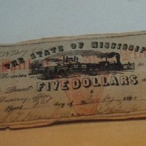 Image of 85.042.14.2a-f - Currency, American
