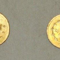 Image of 86.003.3,4 - United States Quarter Dollar