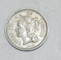 Image of 86.003.5 - United States Two Cent