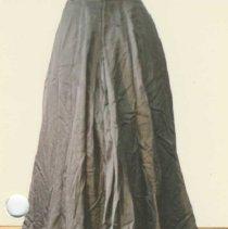 Image of 86.017.2 - Skirt