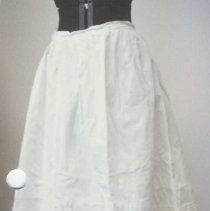 Image of 86.029 - Petticoat