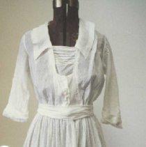 Image of 86.030.74.a,b - Dress