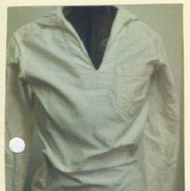 Image of 86.037.5 - Uniform, Seaman Usn