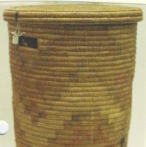 Image of 86.043.8 - Apache Hamper Basket