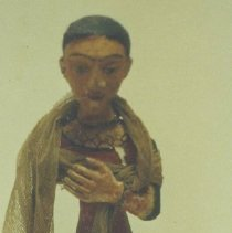 Image of 86.044.20 - Female Saint