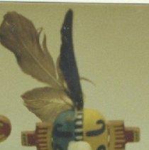 Image of 86.044.27 - Kachina Doll