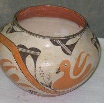 Image of 86.045.18 - Native American Jar